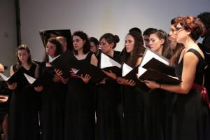"""""""Canti e Valzer d'amore"""" Scuderie Aldobrandini, Frascati 10/2013"""