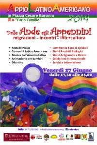 AppioLatinoAmericano 2014 27-06 F