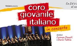 coro giovanile italiano