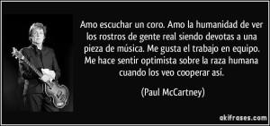 Paul MacCartney