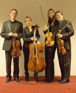 quartetto archi
