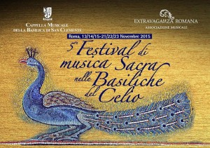 V festival barocco