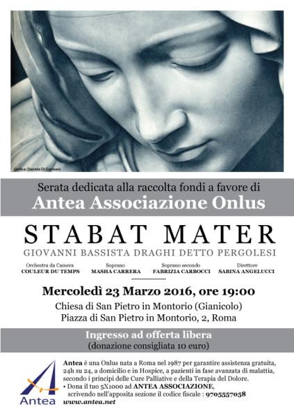 Stabat-Mater