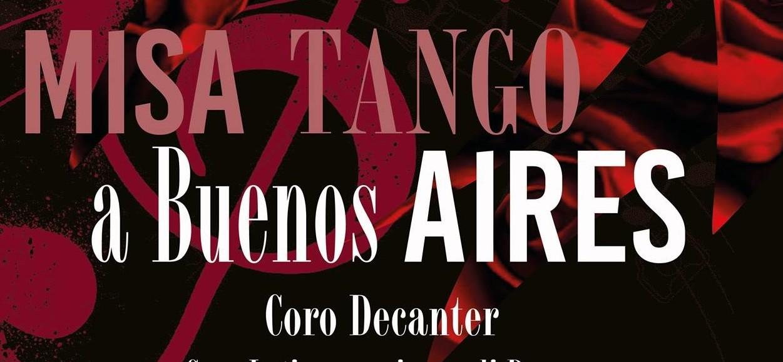 Misa Tango, con 2 cori dello spaziocorale