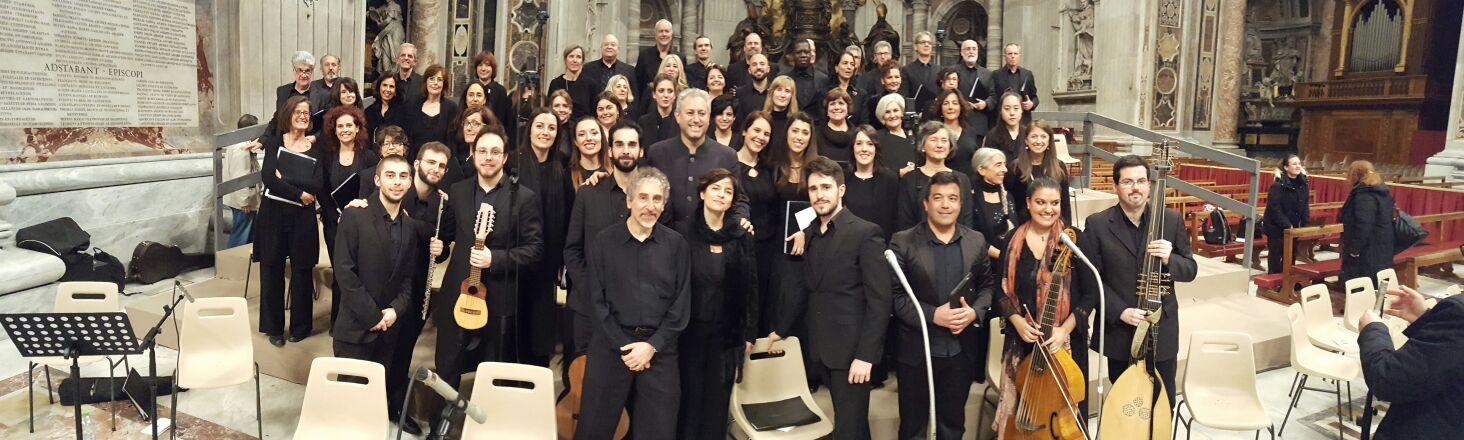 Brani della Messa di Papa Francesco a San Pietro