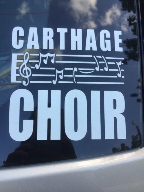 I cori dello spaziocorale presentano, il Carthage Choir