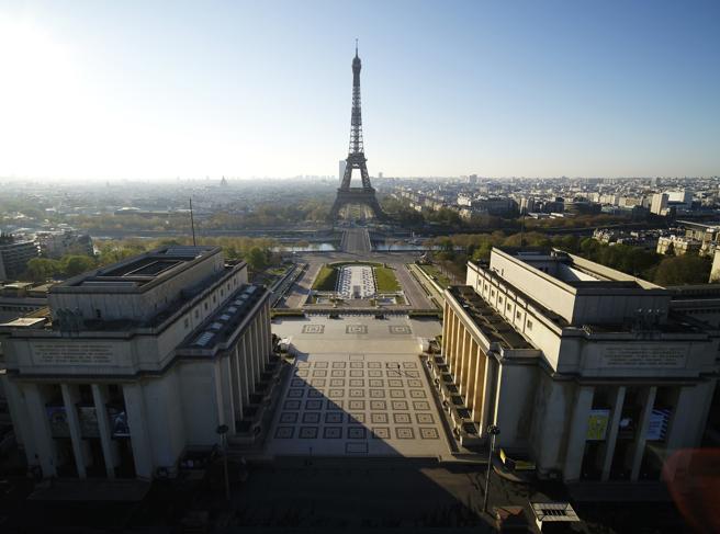 Francia: la cultura al tempo del coronavirus