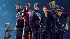 Avengers director